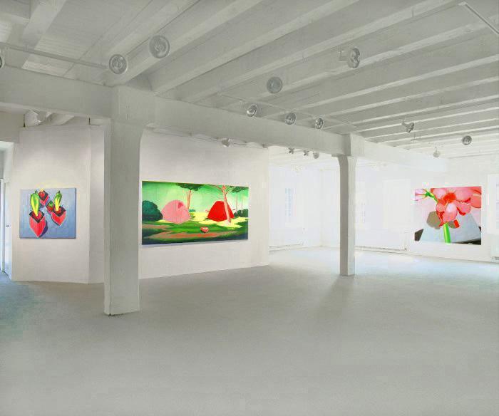 Kunstverein Unna, 2003